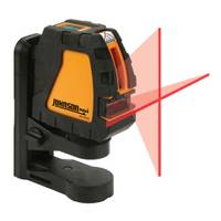 Johnson Level Self Leveling Cross-Line Laser Level from Blain's Farm and Fleet