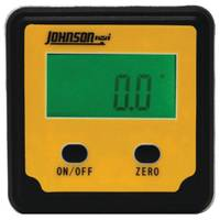 Johnson Level Magnetic Digital Angle Locator from Blain's Farm and Fleet