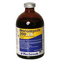 Norbrook Noromycin 300 LA from Blain's Farm and Fleet
