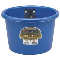Miller Manufacturing Feeding Pail from Blain's Farm and Fleet