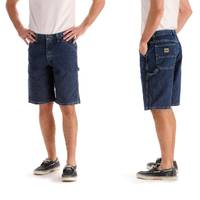 Lee Men's Original Stone Carpenter Shorts from Blain's Farm and Fleet
