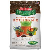 Jobe's 1 cu. ft. Organic All Purpose Potting Soil from Blain's Farm and Fleet