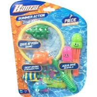 Banzai Summer Action Splash Pack from Blain's Farm and Fleet