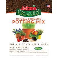 Jobe's 8qt Organics All Purpose Soil from Blain's Farm and Fleet