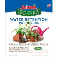 Jobe's 8qt Organics Water Retain Soil from Blain's Farm and Fleet