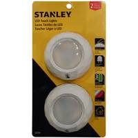 Stanley LED Touch Sensor Light from Blain's Farm and Fleet