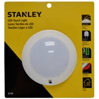 Stanley Anywhere Touch Sensor Light from Blain's Farm and Fleet