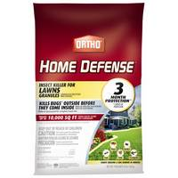 Ortho Home Defense Insect Killer for Lawns Granule from Blain's Farm and Fleet