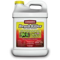 Gordon's Brush Killer from Blain's Farm and Fleet