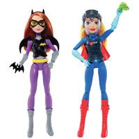 Mattel DC Super Hero Girls Batgirl Doll Assortment from Blain's Farm and Fleet