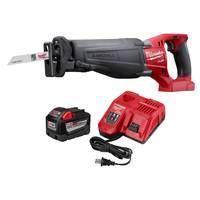 Milwaukee Cordless SAWZALL Reciprocating Saw from Blain's Farm and Fleet