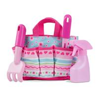 Melissa & Doug Pretty Petals Tote Set from Blain's Farm and Fleet