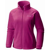 Columbia Sportswear Company Women's Benton Springs Full Zip Jacket from Blain's Farm and Fleet