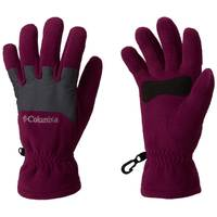 Columbia Sportswear Company Women's Thermal Coil Fleece Gloves from Blain's Farm and Fleet