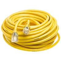 Southwire 10/3 50'SJTW Yellow Jacket Extension Cord from Blain's Farm and Fleet