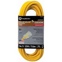 Southwire 14/3 25' Outdoor Cord from Blain's Farm and Fleet