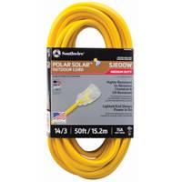 Southwire 14/3 50' Outdoor Cord from Blain's Farm and Fleet