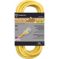 Southwire Polar Solar SJEOOQ Heavy Duty Outdoor Cord from Blain's Farm and Fleet