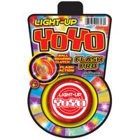 Ja-Ru Light-Up Flash Pro YoYo from Blain's Farm and Fleet