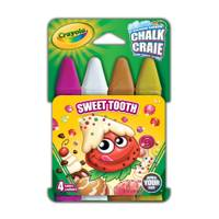 Crayola Build Your Box Sweet Tooth Chalk from Blain's Farm and Fleet