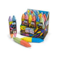 Crayola Dual-Ended Giant Chalk Assortment from Blain's Farm and Fleet