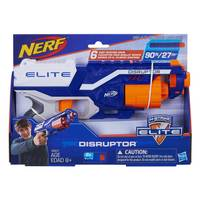 NERF N-Strike Elite Disruptor from Blain's Farm and Fleet
