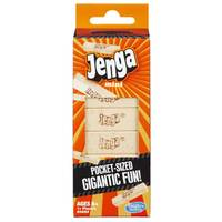 Hasbro Jenga Mini Game from Blain's Farm and Fleet