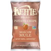 Kettle Brand Moscow Mule Potato Chips from Blain's Farm and Fleet