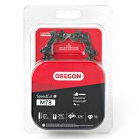 Oregon SpeedCut Narrow Kerf Replacement Chainsaw Chain from Blain's Farm and Fleet