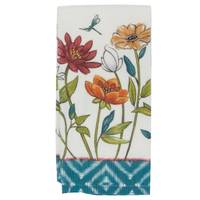 Kay Dee Designs Spice Beauties Terry Towel from Blain's Farm and Fleet