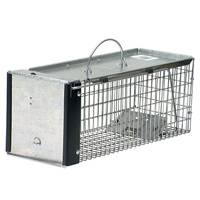 Havahart Professional Style One-Door Animal Trap from Blain's Farm and Fleet