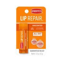 O'Keeffe's Unflavored Lip Repair Balm from Blain's Farm and Fleet
