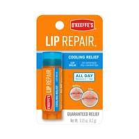O'Keeffe's Cooling Relief Lip Repair Balm from Blain's Farm and Fleet