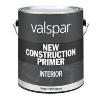 Valspar New Construction Primer from Blain's Farm and Fleet