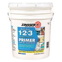 Rust-Oleum Zinsser Bulls Eye 1-2-3 Primer from Blain's Farm and Fleet