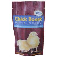 Animal Health Solutions Chick Boost Probiotics from Blain's Farm and Fleet