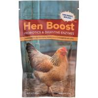 Animal Health Solutions Hen Boost Probiotics from Blain's Farm and Fleet