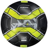 Franklin Blackhawk Soccer Ball from Blain's Farm and Fleet