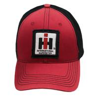 Case IH IH Two Tone Cap from Blain's Farm and Fleet