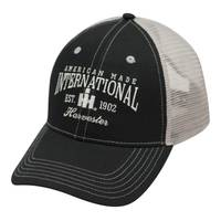 Case IH IH Mesh Back Trucker Cap from Blain's Farm and Fleet