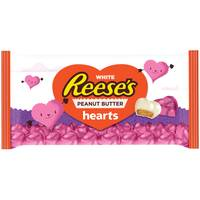 Reese's Peanut Butter Valentines Hearts from Blain's Farm and Fleet