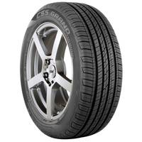 Cooper Tire 225/50R18 T CS5 TOURING BLK from Blain's Farm and Fleet