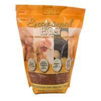 Prairie Pride 3 lb Exceptional Egg Premium Supplement from Blain's Farm and Fleet