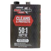 Red Armor 1-Gallon 50:1 Pre-Mix Fuel from Blain's Farm and Fleet