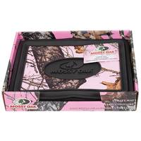 Mossy Oak Utility Floor Mat from Blain's Farm and Fleet