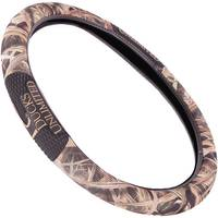Ducks Unlimited Two-Grip Steering Wheel Cover from Blain's Farm and Fleet