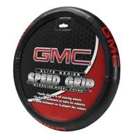 Plasticolor GMC Speed Grip Steering Wheel Cover from Blain's Farm and Fleet