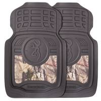 Browning Set Front Floor Mats from Blain's Farm and Fleet