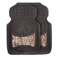 Mossy Oak Country Camo Front Floor Mats from Blain's Farm and Fleet