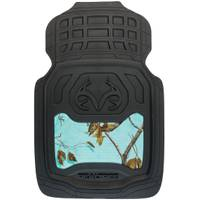 Browning Realtree Mint Camouflage Floor Mats from Blain's Farm and Fleet
